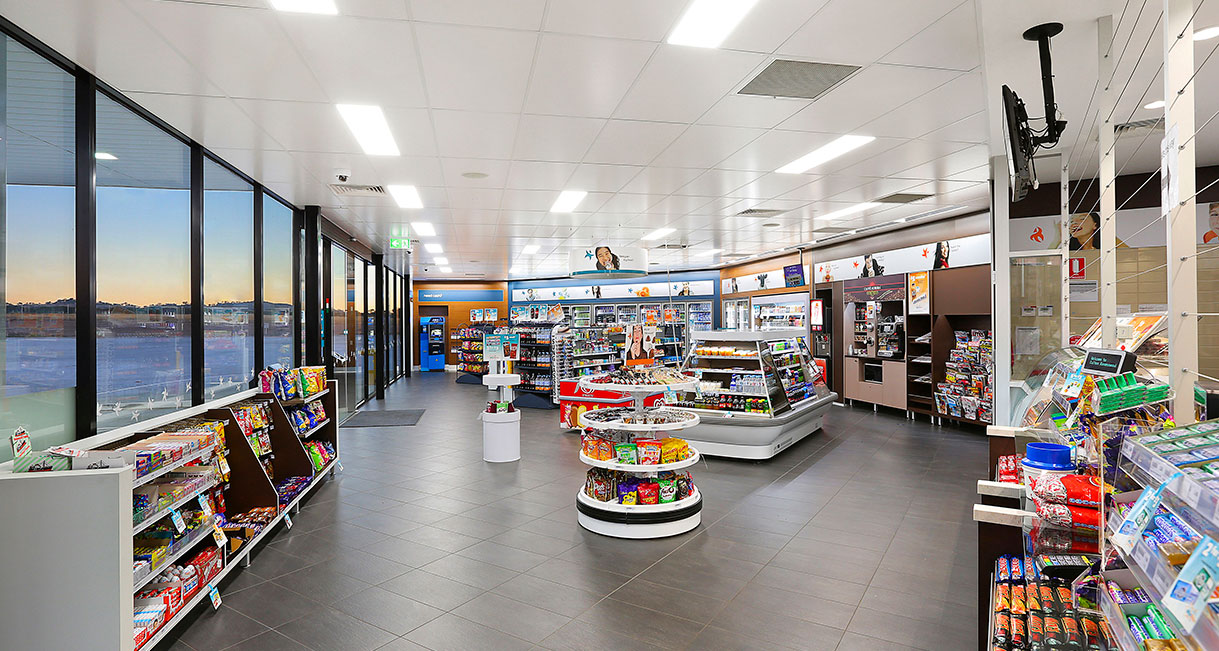 Industralight-LED-Lighting-Caltex-Ravenswood-1