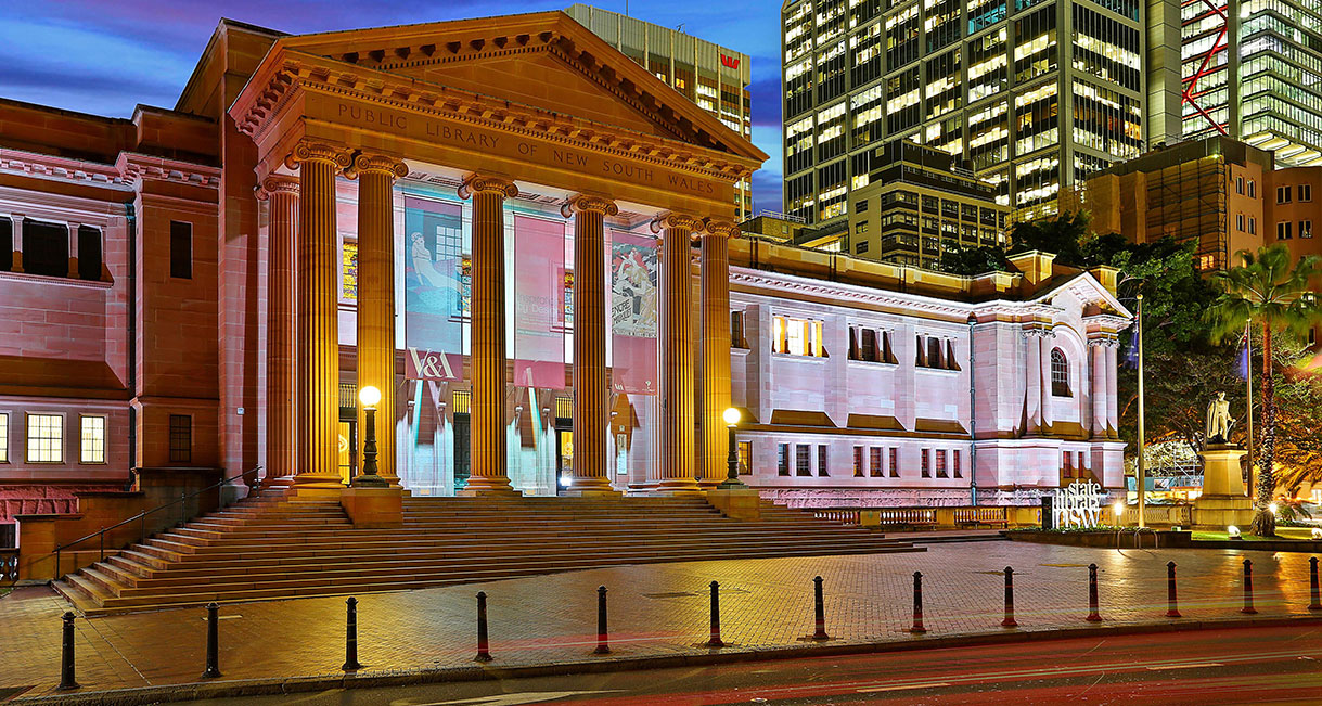 Industralight-LED-Lighting-NSW-Library-1