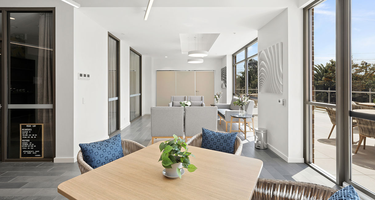 Industralight-LED-Lighting-Opal_Aged_Care_Blacktown_High_Living_1